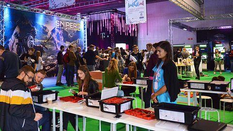T-Mobile Warsaw Games Week 2017: nadchodzące atrakcje wystawców