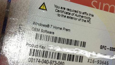 Handel kluczami aktywacyjnymi Microsoftu nie popłaca – 600 tys. zł odszkodowania i ograniczenia wolności