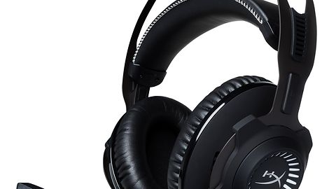 Gamingowe słuchawki HyperX Cloud Revolver S z Dolby Surround Sound