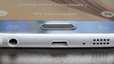 Samsung Galaxy S8 active: wzmocnienie Galaxy S w tym roku to wyzwanie