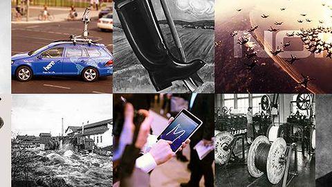 Nokia świętuje 150. urodziny: od tartaku po sieci komórkowe