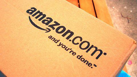 Amazon zaprezentuje nowe urządzenie. Na razie kusi filmem