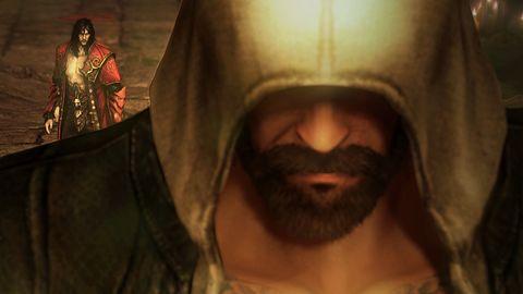 Nowy zwiastun i galeria z Castlevania: Lords of Shadow 2, premiera gry 28 lutego