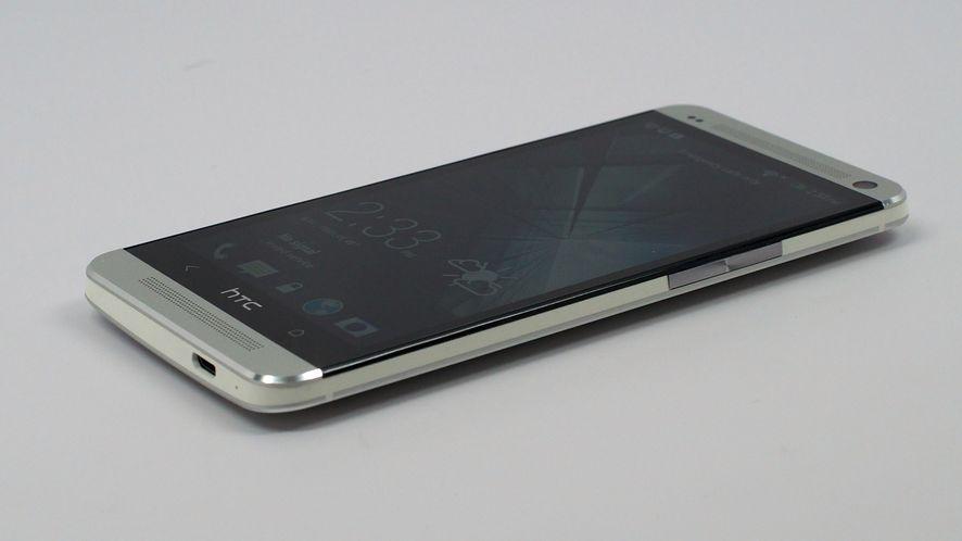 Europejskie HTC One otrzymują aktualizację do Androida 4.4.2