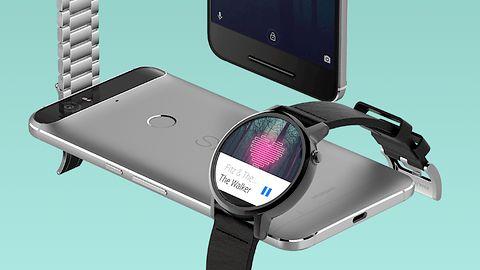 Android Wear czy Nexus Wear? Google wyprodukuje dwa własne smartwatche