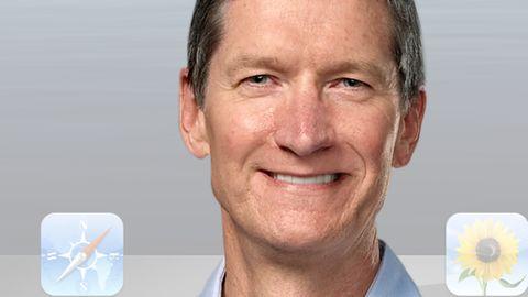 Szef Apple'a krytycznie wobec systemu edukacyjnego Google i Chrome OS-a