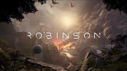 Robinson: The Journey – gra, która przekonała mnie, że warto grać w VR