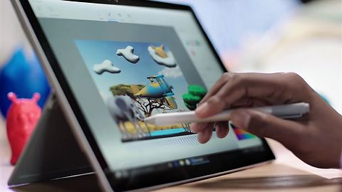 Windows zyskuje popularność na tabletach – niebawem wyprzedzi Androida