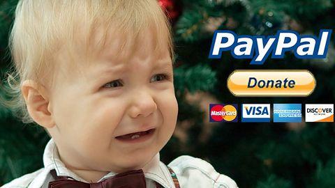 PayPal zamroził środki Protonmail… bo dbanie o prywatność wymaga zgody rządu