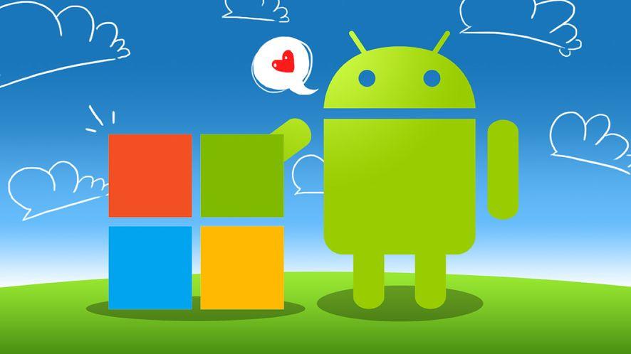 Android priorytetem dla Microsoftu: mobilny Office i Cortana w nowych wersjach