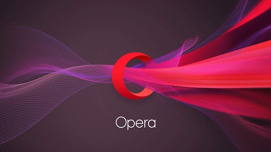 Opera 48 dostępna z konwerterem jednostek, walut i stref czasowych