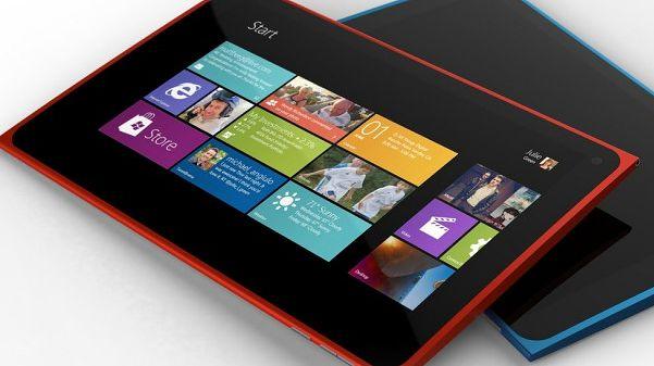 Rusza przedsprzedaż Lumii 630 z dual SIM i tabletu Lumia 2520