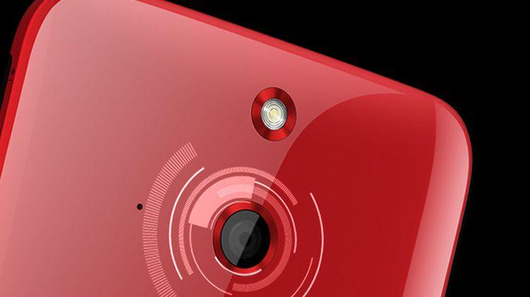 Czy plastikowy flagowiec HTC One M8 Ace popsuje dobry wizerunek marki?