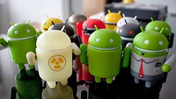 Google pracuje nad kolejnym Androidem. Następca Androida L pod koniec przyszłego roku?