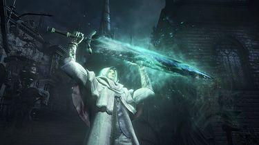 Remaster Bloodborne trafi na PC? Przecieki dają nadzieję - Bloodborne
