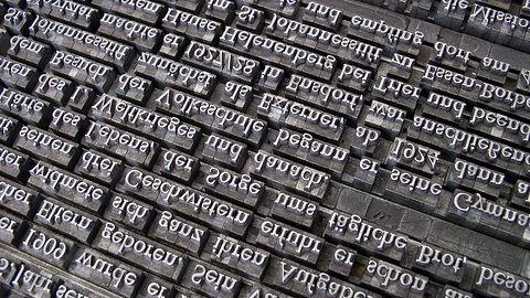 Nie ma czegoś takiego, jak czysty tekst. Homoglify i alternatywne alfabety