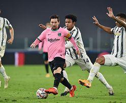 FC Barcelona zakpiła z Juventusu na Twitterze. Mistrzowski komentarz!