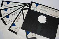 Historia systemu MS-DOS