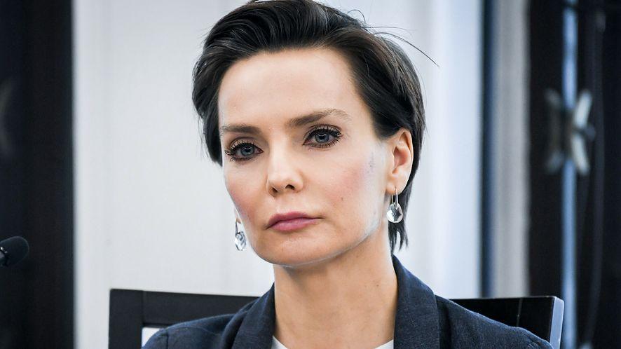 Agnieszka Kamińska, prezes zarządu Polskiego Radia