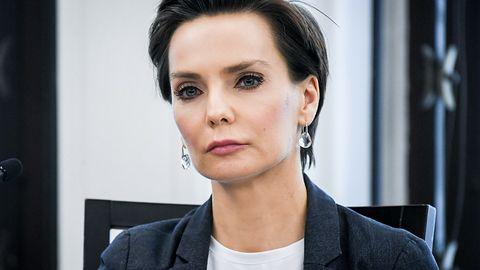 Zhakowano konta prezes Polskiego Radia. Padły ostre, polityczne deklaracje