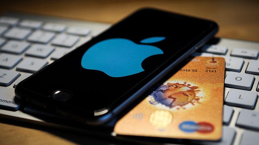Kolejne banki wprowadzają Apple Pay (Getty Images)