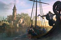 Assassin's Creed Valhalla - DLC Oblężenie Paryża. Znamy datę premiery - assassin's creed valhalla