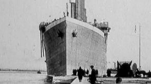 Katastrofa Titanica: zaginione dowody