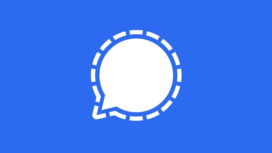 WhatsApp traci, a użytkowników zyskuje jego konkurencja /fot. Signal