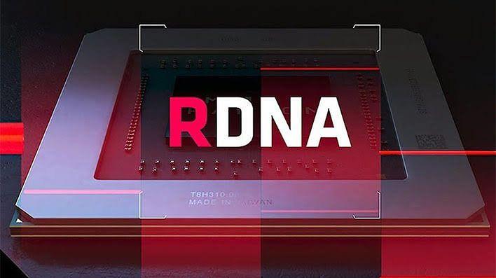 Tańsze implementacje architektury RDNA nadchodzą (fot. Materiały prasowe)