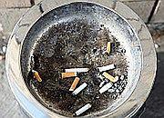 """""""Stop podrabianym papierosom!"""""""