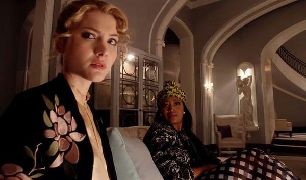 """""""Scream Queens"""" - królowe krzyku boją się seryjnego mordercy"""