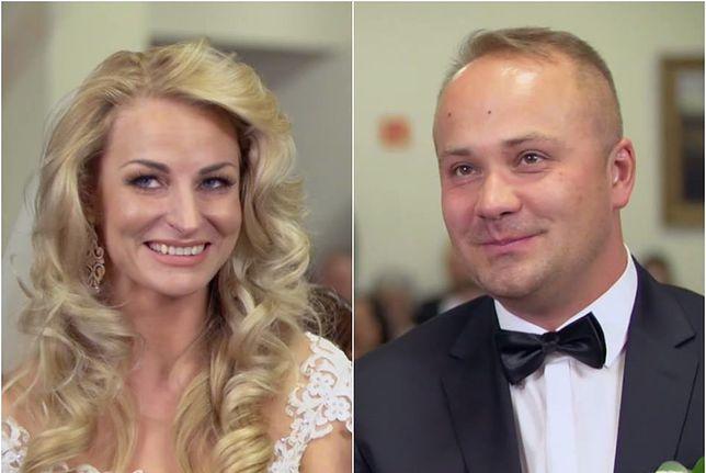 Ślub od pierwszego wejrzenia: Anita i Adrian mieli wyjątkowe walentynki