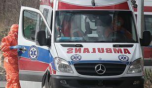 Koronawirus w Polsce. Dyrekcja pogotowia o zwolnieniu ratowniczki: bez związku z wypowiedziami w internecie