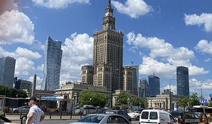 Warszawa. Będzie gorąco. Afrykańskie upały nadciągają