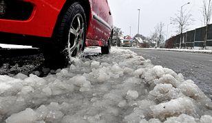 Pogoda w Warszawie w środę 17 lutego. Czeka nas deszcz i śnieg