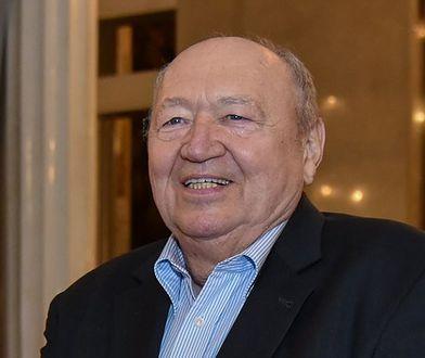 Warszawa. Zmarł  Włodzimierz Niderhaus, dawny dyrektor wytwórni przy Chełmskiej