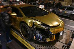 Ile kosztuje ubezpieczenie auta wartego ponad 2 miliony zł