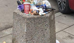 Warszawa. Serial śmieciowy trwa. Miasto składa skargę kasacyjną