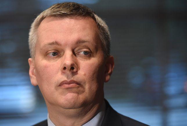 Tomasz Siemoniak: prezydent Andrzej Duda nie ma charakteru