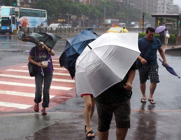 To może być najpotężniejszy tajfun we wschodniej prowincji Zhejiang od 1949 r.