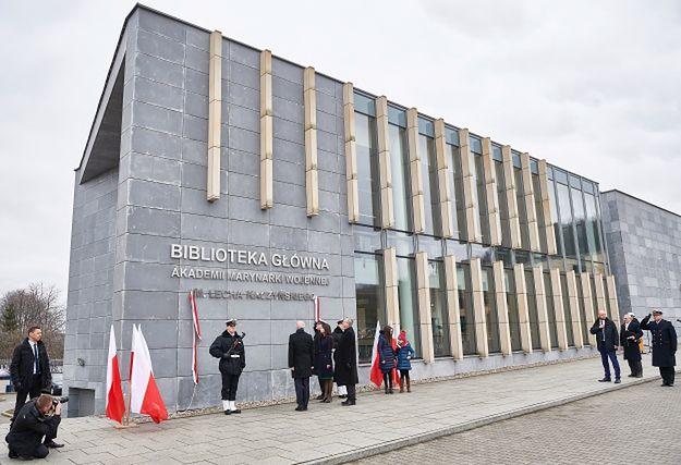 Macierewicz: Kaczyński największym prezydentem w historii