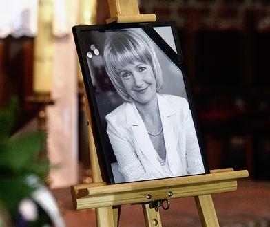 Śmierć Jolanty Szczypińskiej wzbudziła skrajne emocje