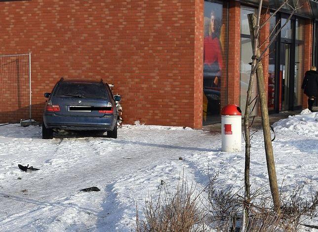 Kierowca za niebezpieczną jazdę odpowie przed sądem
