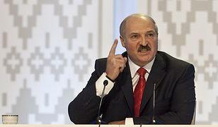 Aleksander Łukaszenka  jest prezydentem Białorusi od 1994 r.