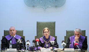 Sąd Najwyższy utrzymał wyrok ws. skazanych za przyczynienie się do tragedii podczas MTK w 2006 r.