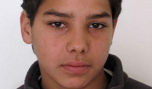 Zaginął 13-letni Gracjan Mirga z Krakowa. Widziałeś go?