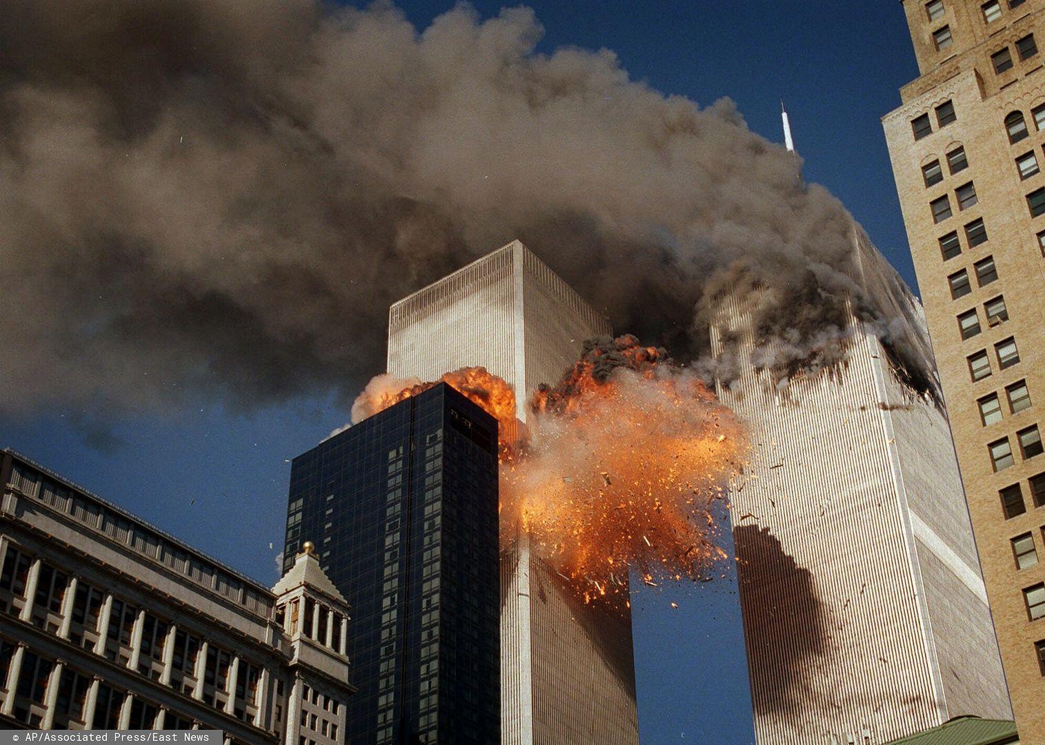 11 września. Kalendarium zamachu w Nowym Jorku