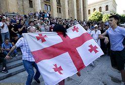 Atak w Tbilisi. Polak raniony nożem