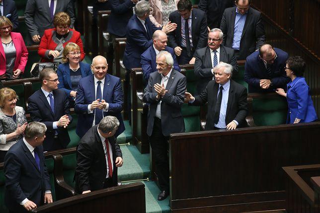Sejm. Najbliższe posiedzenie odwołane