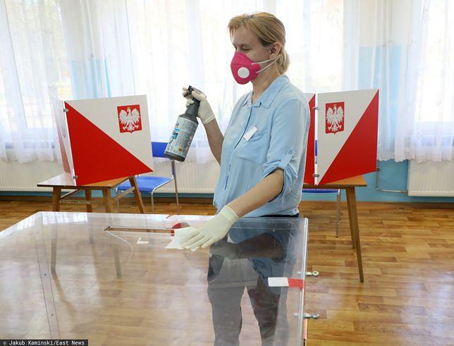 Wybory prezydenckie w Polsce. Jest stanowisko OBWE